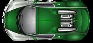 Green Buggani