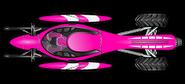 Pink Kringle 5000