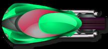 Greentrifecta