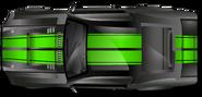 Gt500green