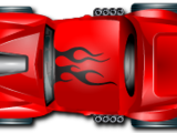 The Flamerod