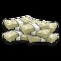 Reward cash