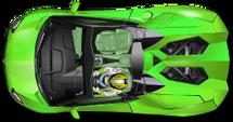 Greenadventx