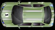 Nitro type car