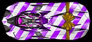 Purple lamborgotti xmaxx