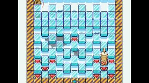 Nitrome - Bad Ice-Cream - Level 34
