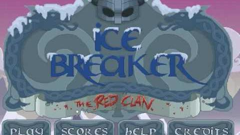 Ice Breaker the Red Clan - Level 30