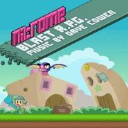 Blast RPG music cover