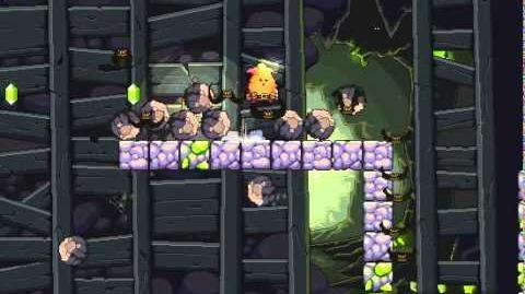 Cave Chaos 2 - level 13