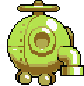 Leap Day - Trunky Copter
