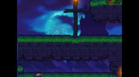 Nitrome - Graveyard Shift Level 12