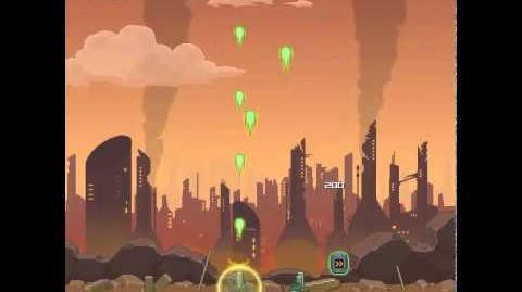 Nitrome Miniclip - Bullet Head Level 1-5 Walkthrough Pt
