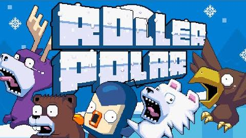 Nitrome Roller Polar Trailer!