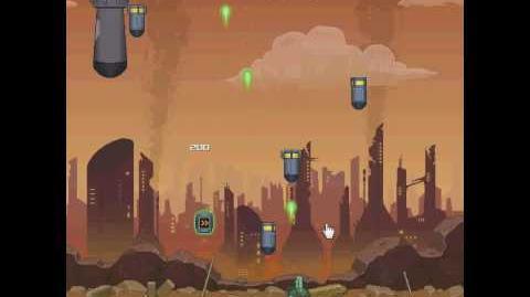 Nitrome bullethead level 8