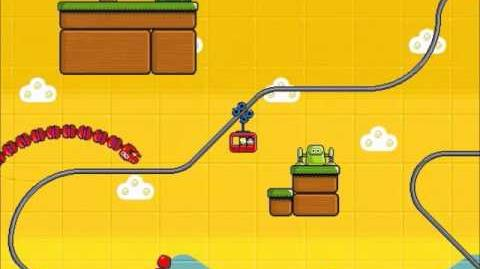 Nitrome - Skywire Level 1