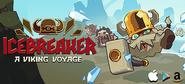 Icebreaker silder