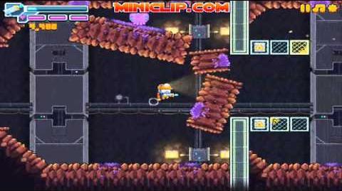 Nitrome - Canary - Level 17
