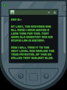 PDA thingy