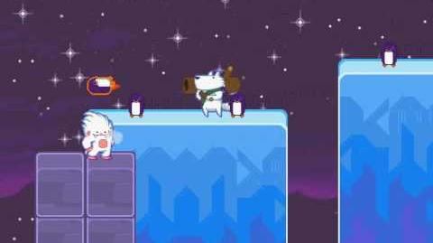 Nitrome - Snow Drift Level 4