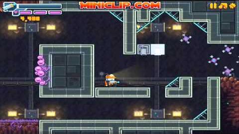 Nitrome - Canary - Level 11