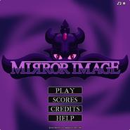 Mirror Image menu