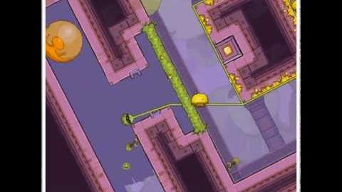 Swindler level 12 Nitrome