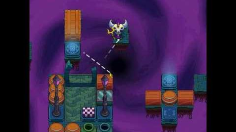 Nitrome - Mirror Image Last Level Ending