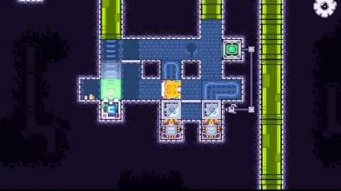Gunbrick - level 1-6