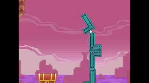 Nitrome - Power Up - Level 16