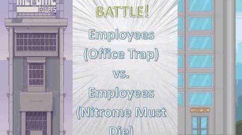 Battle of the Week - Employees Battle
