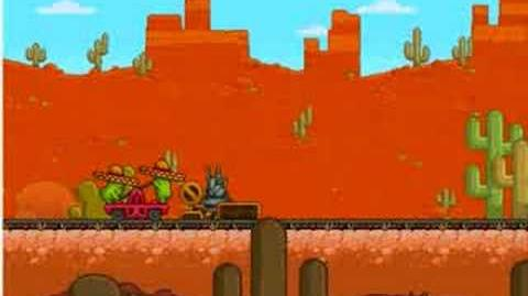 NitromeGamer Off the Rails - Level 4