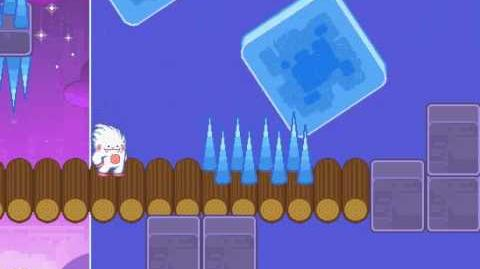 Nitrome - Snow Drift Level 10