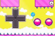 Mega Mash Controls Balloon