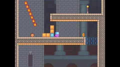Nitrome - ENEMY 585 - Level 1-4
