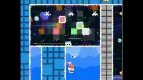 Nitrome Mega Mash level 12