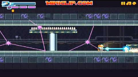Nitrome - Canary - Level 2