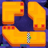 Space Hopper (Go Go UFO)