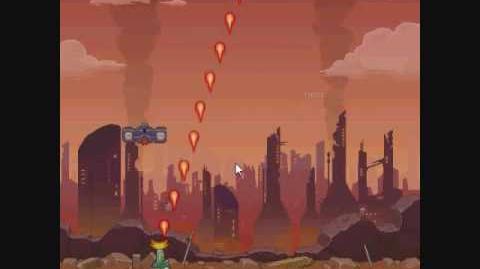 Bullethead Level 1 - 5 Walkthrough
