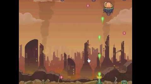 Nitrome Bullethead level 15