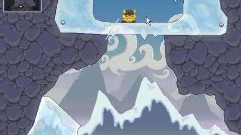 Nitrome Ice Breaker Level 2
