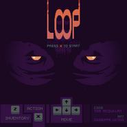 Loop menu