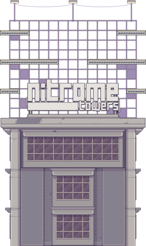 Nitrome Towers Nmd Nitrome Wiki Fandom Powered By Wikia