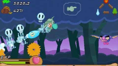 Nitrome - Blast RPG Level 5