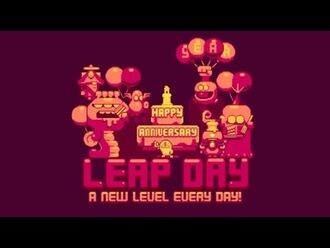 Leap Day Anniversary Update! (OUT NOW)