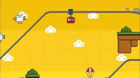 Nitrome - Skywire Level 4