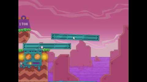 Nitrome - Power Up - Level 26