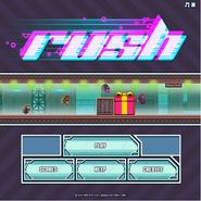 Rush Present