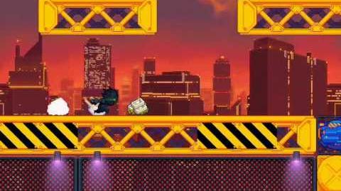 Final Ninja - level 15