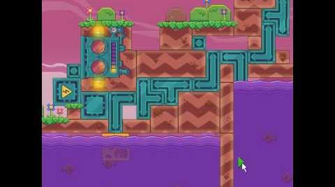 Nitrome - Power Up - Level 19