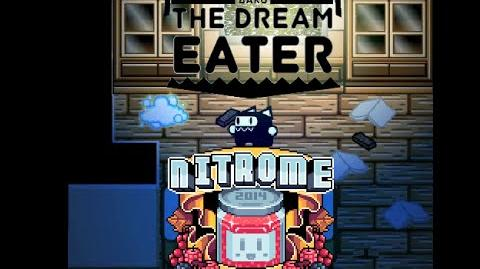 Nitrome Jam 2014 - Baku The Dream Eater walkthrough
